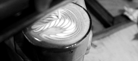Gallerie photo Latte art